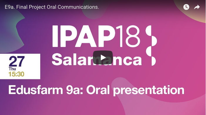 E9a - Final Project Oral Communications